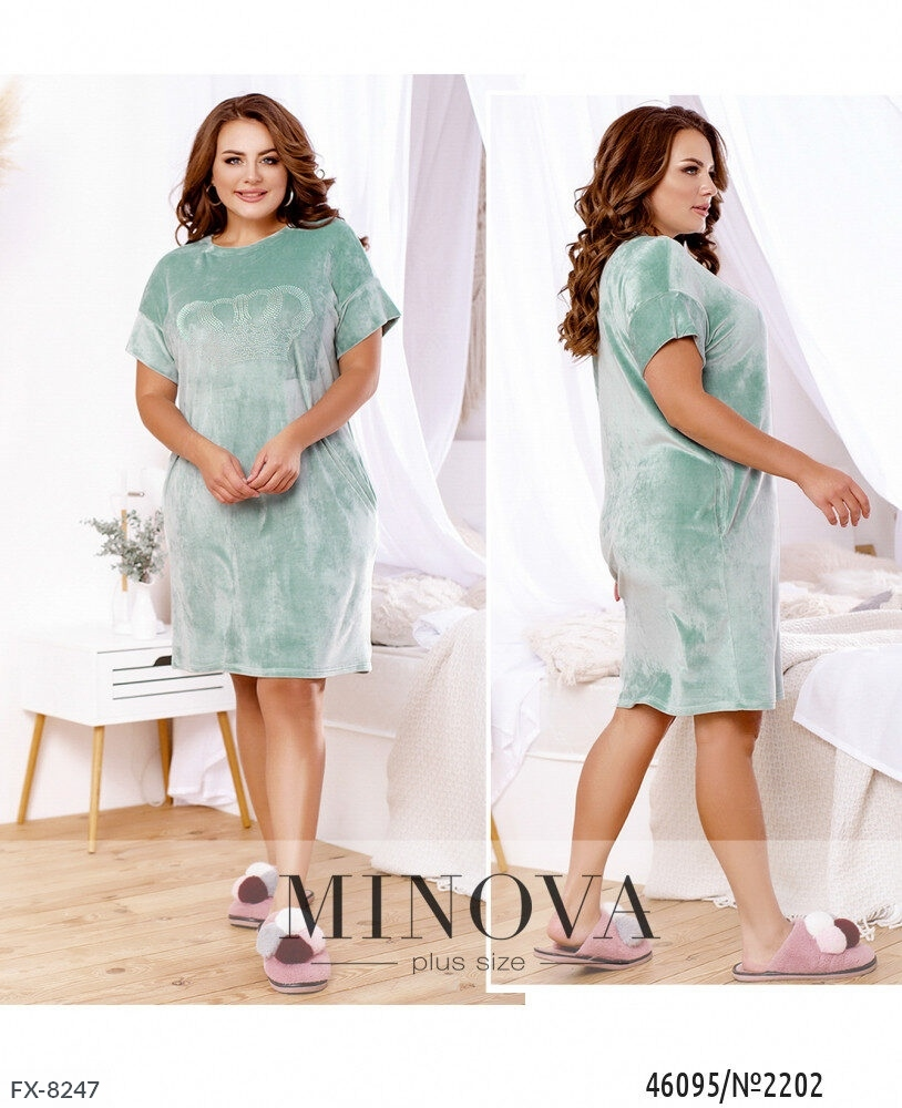 Платье FX-8247