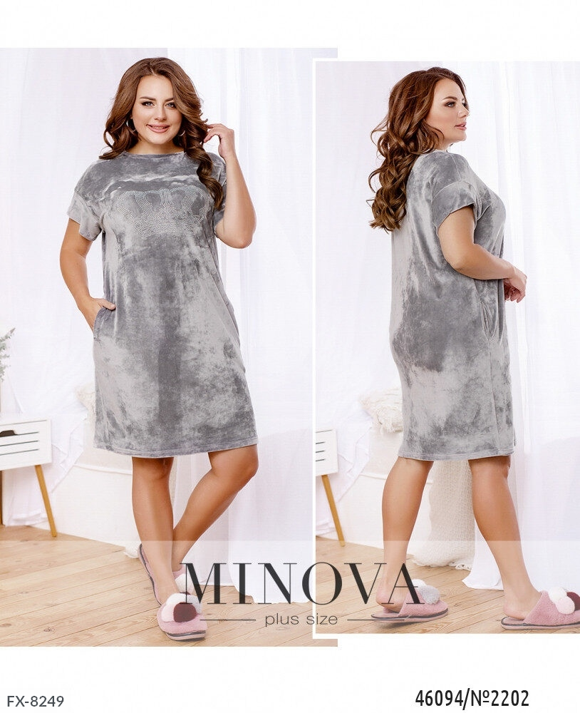 Платье FX-8249