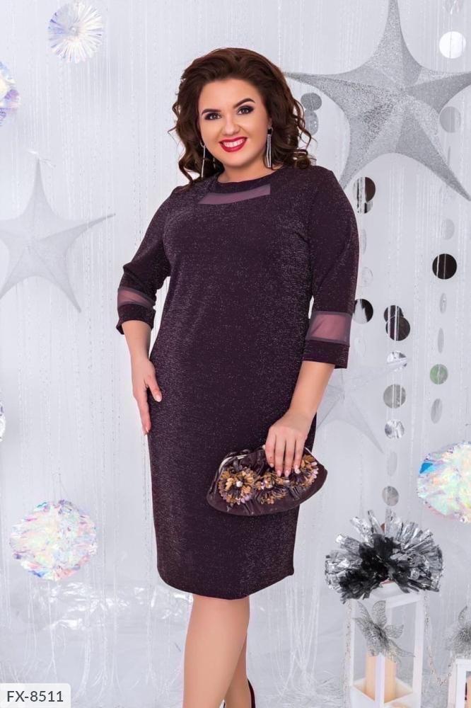 Платье FX-8511