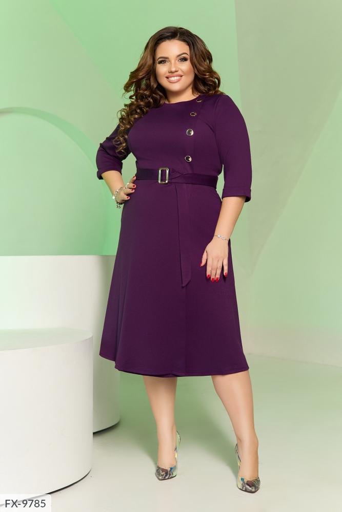 Платье FX-9785