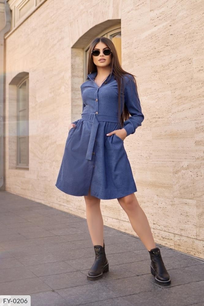 Платье FY-0206