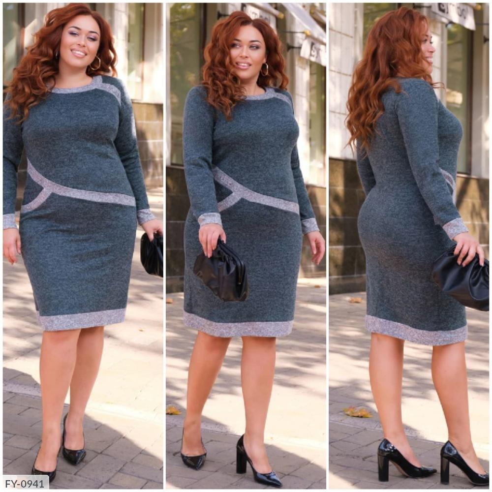 Платье FY-0941