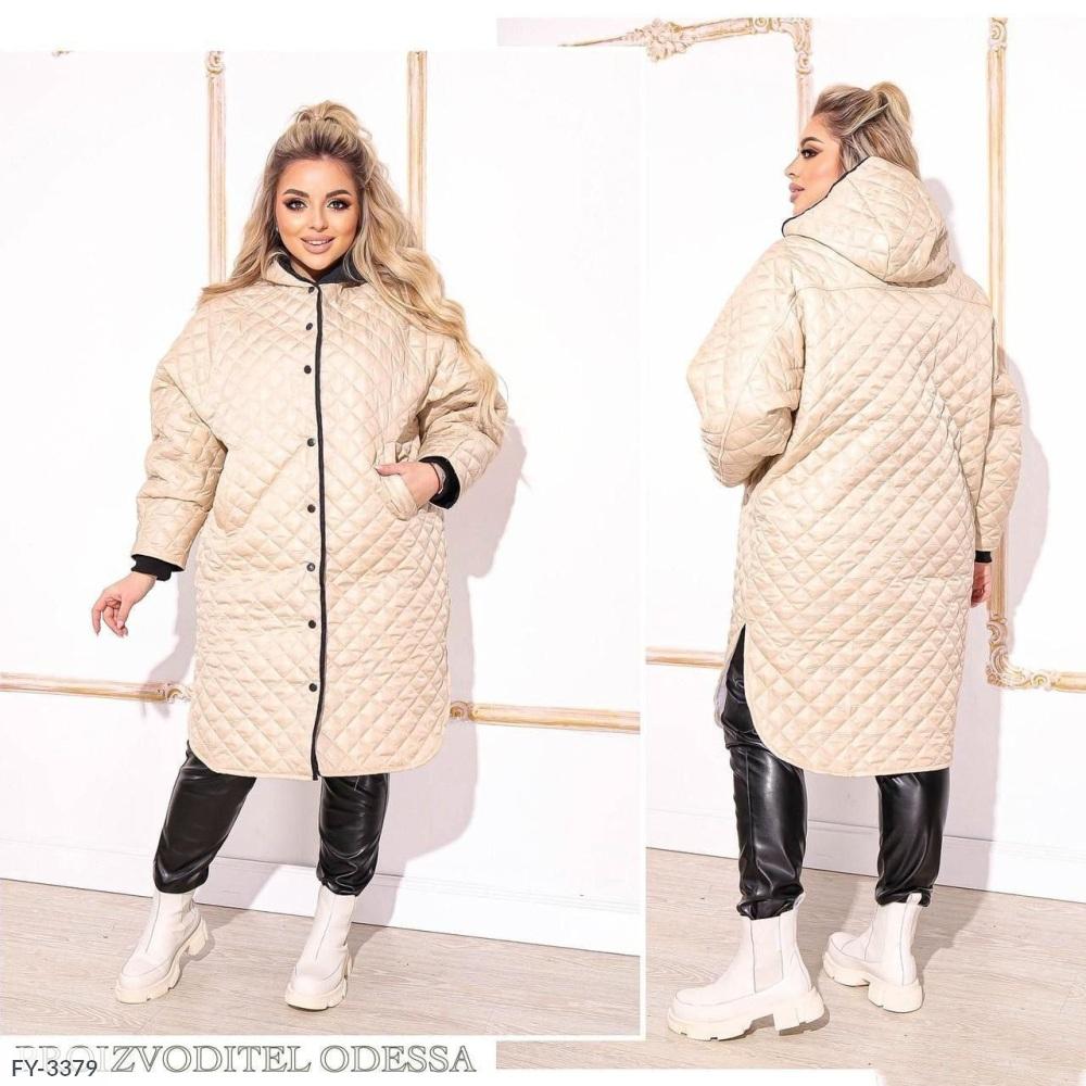 Куртка FY-3379
