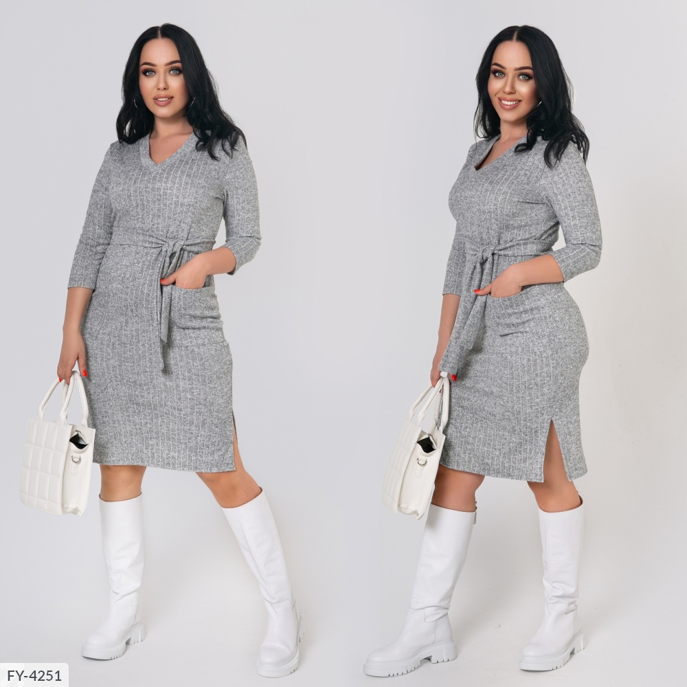 Платье FY-4251