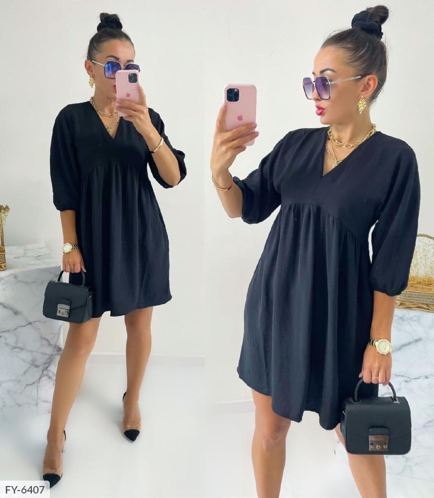 Платье FY-6407