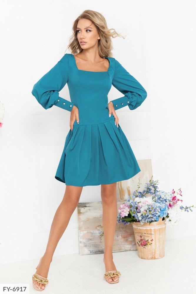 Платье FY-6917