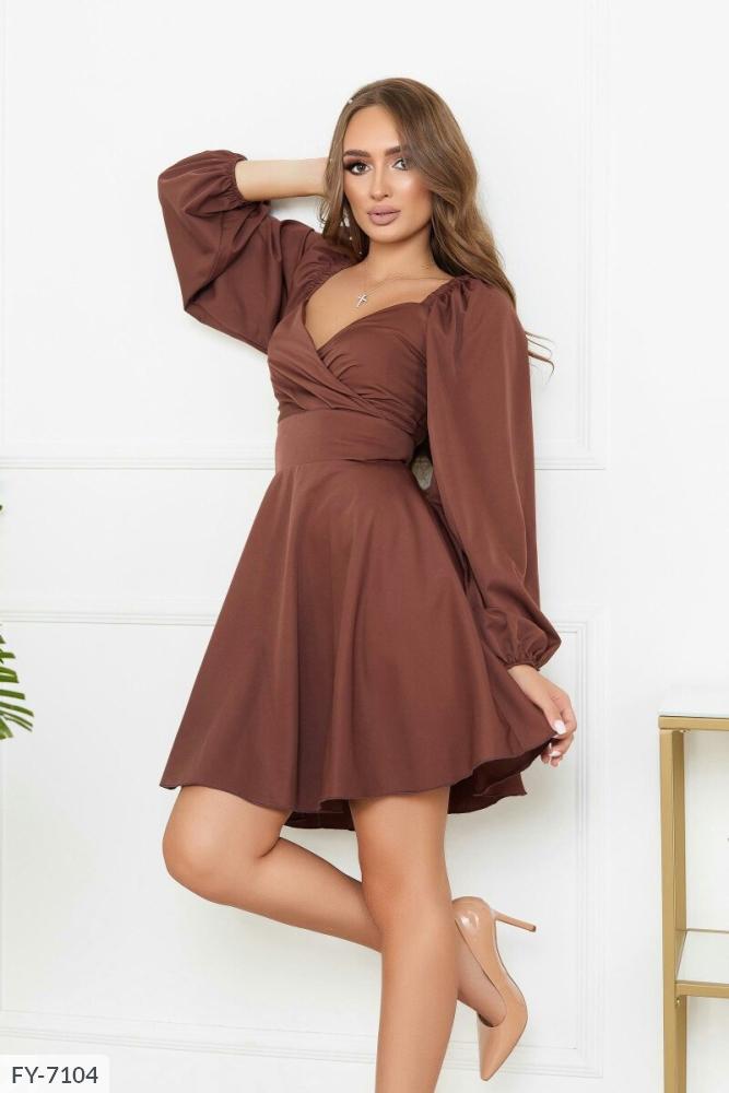 Платье FY-7104