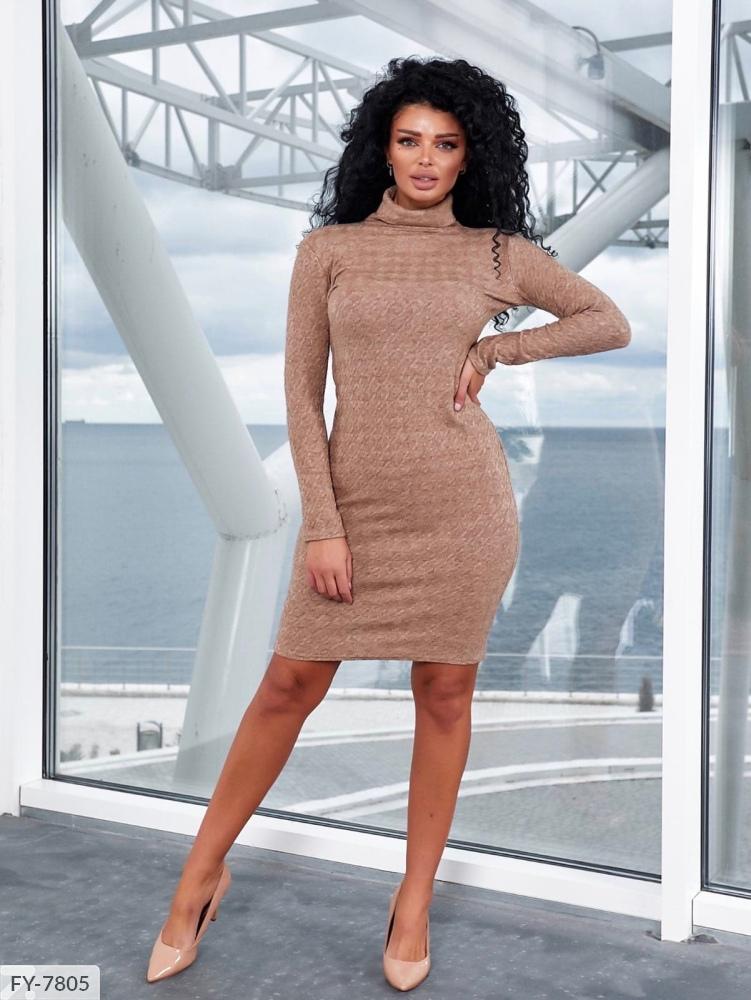 Платье FY-7805