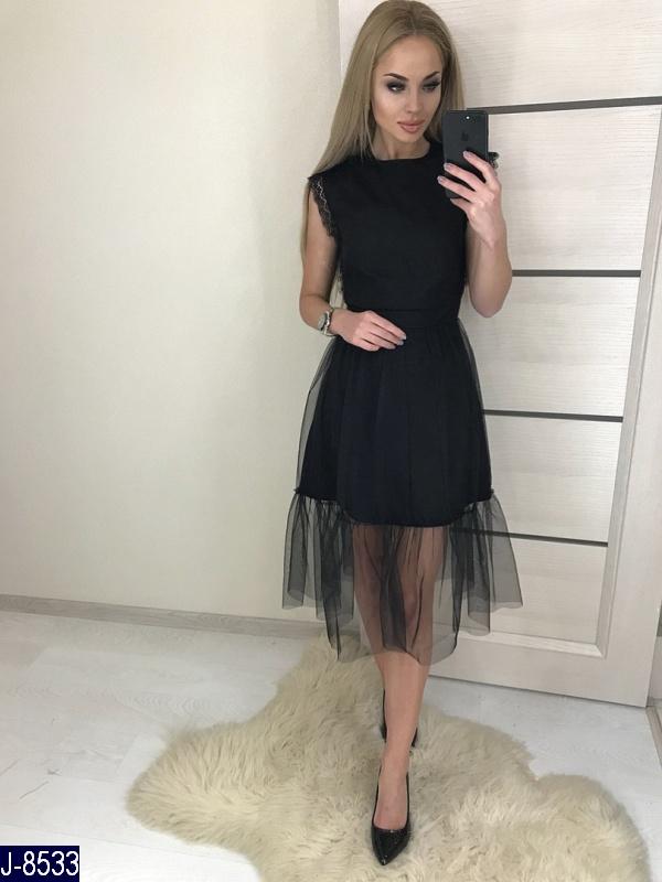 Платье J-8533