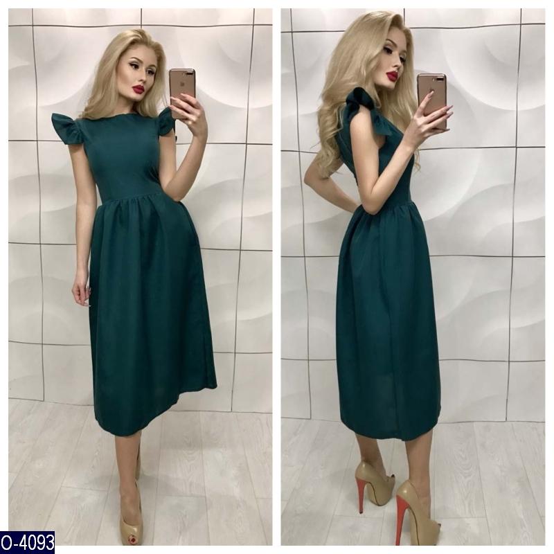 Платье O-4093