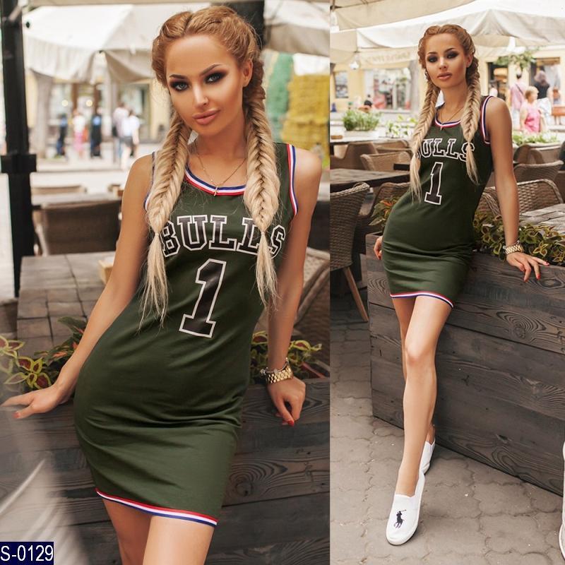 Платье S-0129