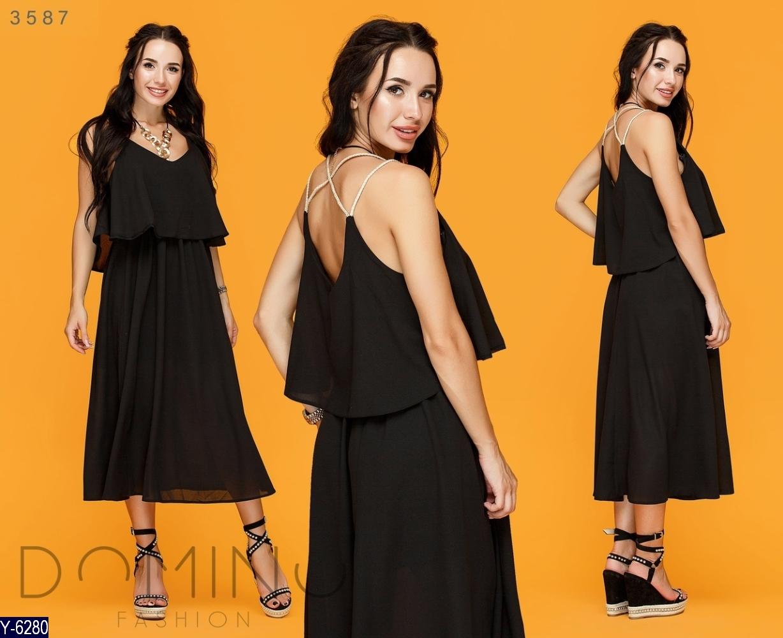 Платье Y-6280
