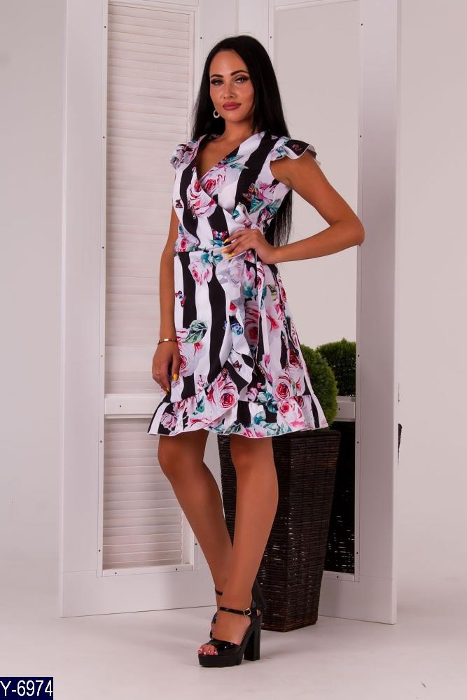 Платье Y-6974