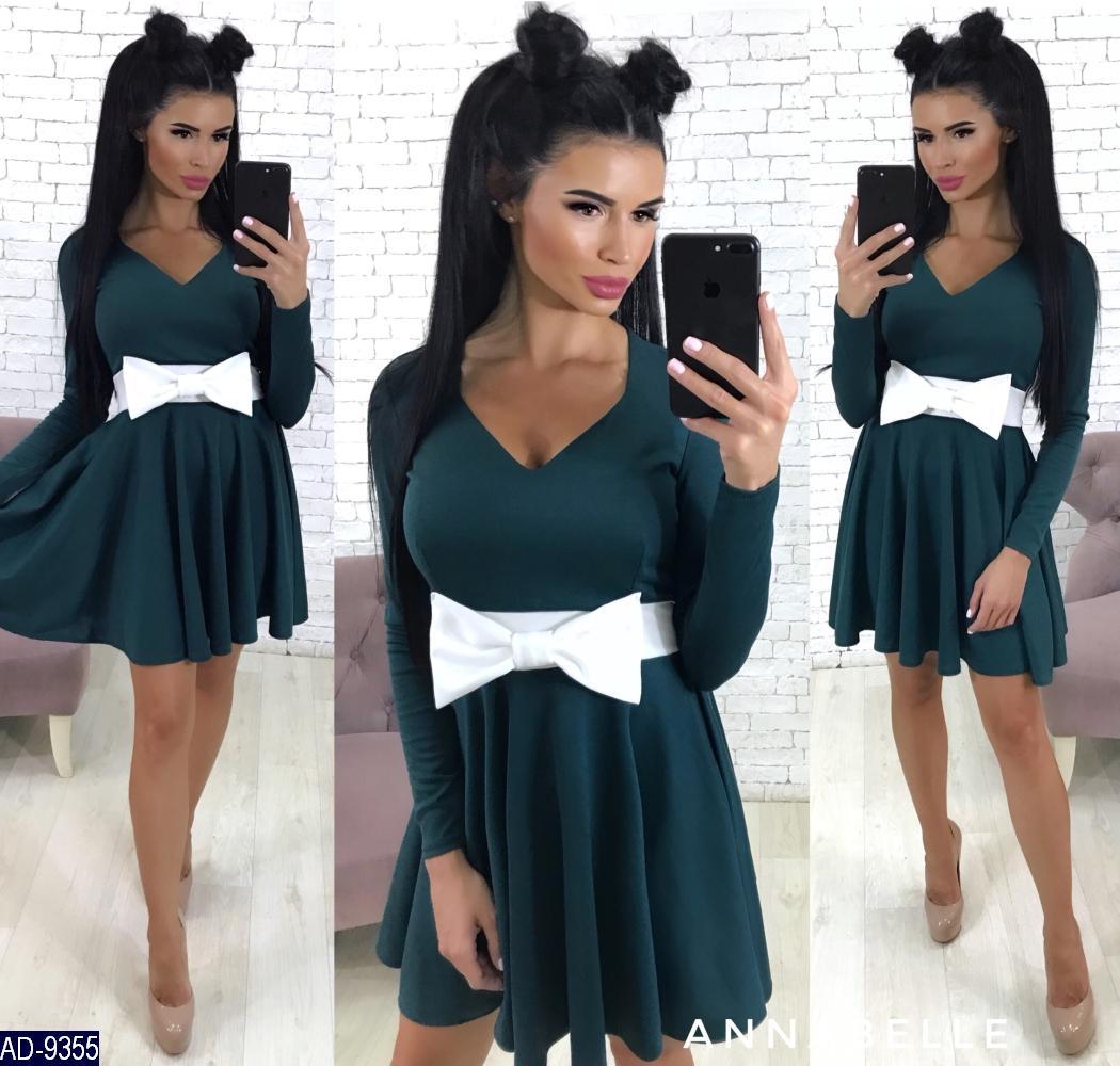Платье AD-9355