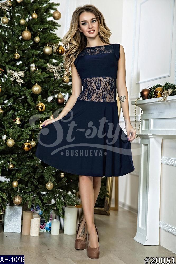 Платье AE-1046