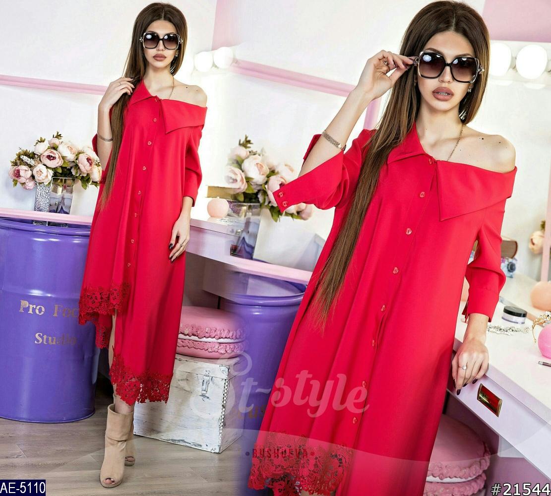 Платье AE-5110
