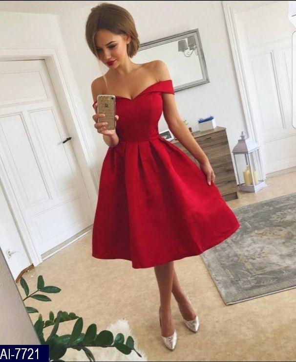 Платье AI-7721