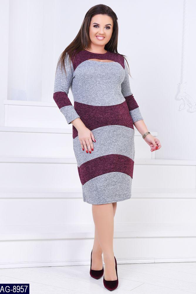 Платье AG-8957