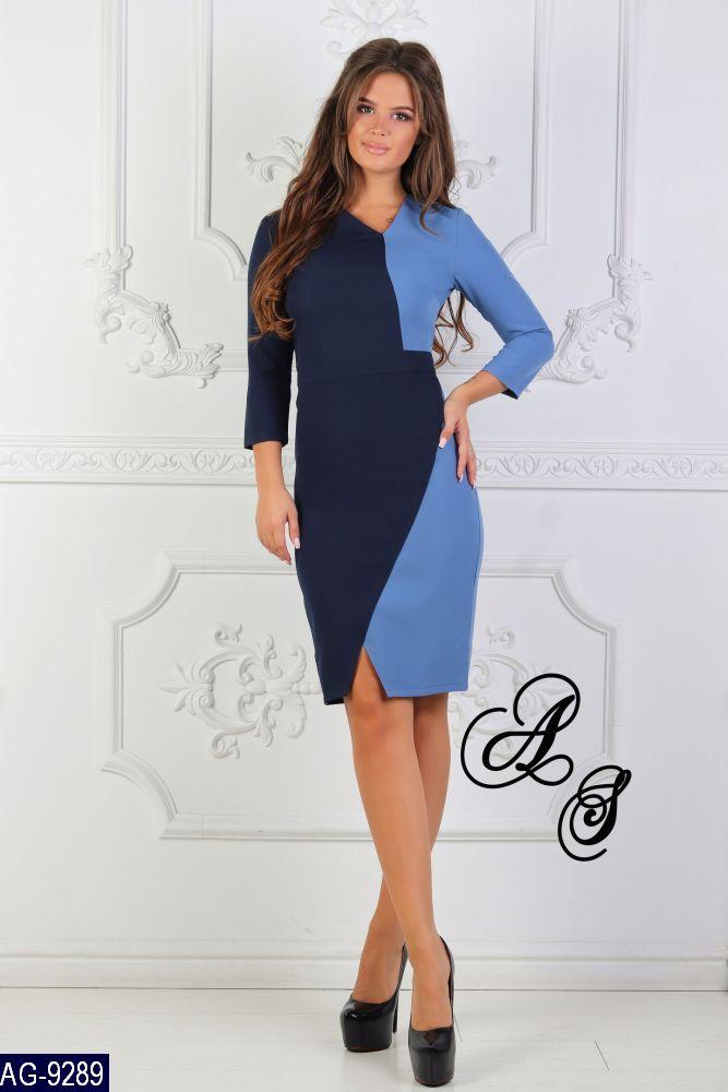 Платье AG-9289