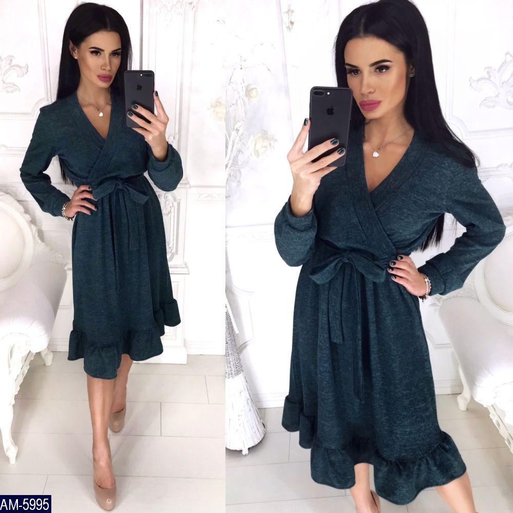 Платье AM-5995