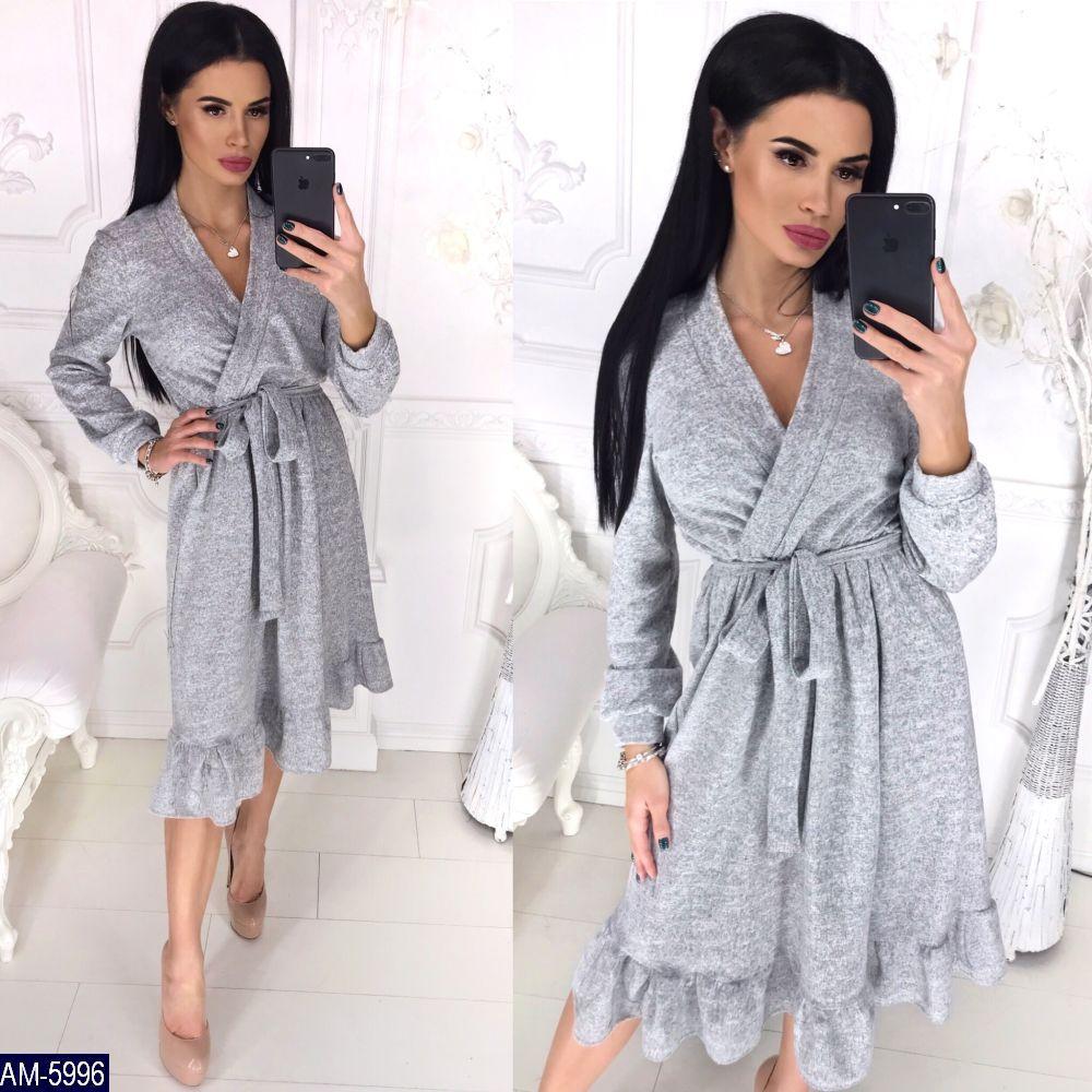 Платье AM-5996