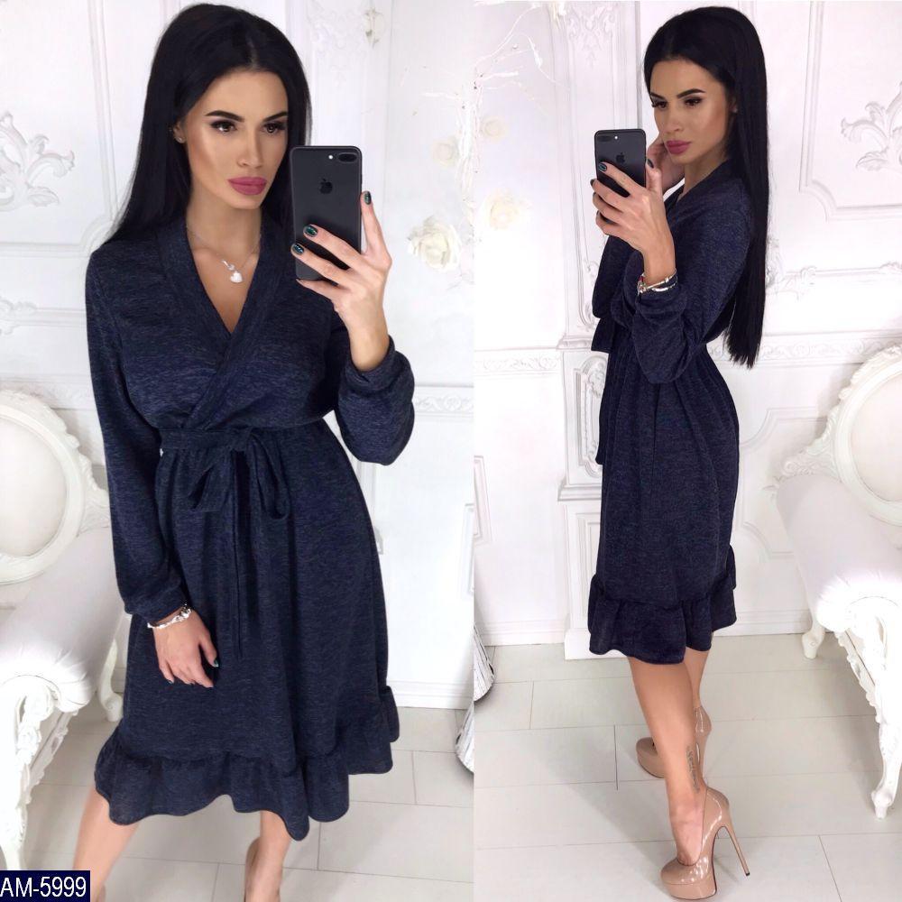 Платье AM-5999