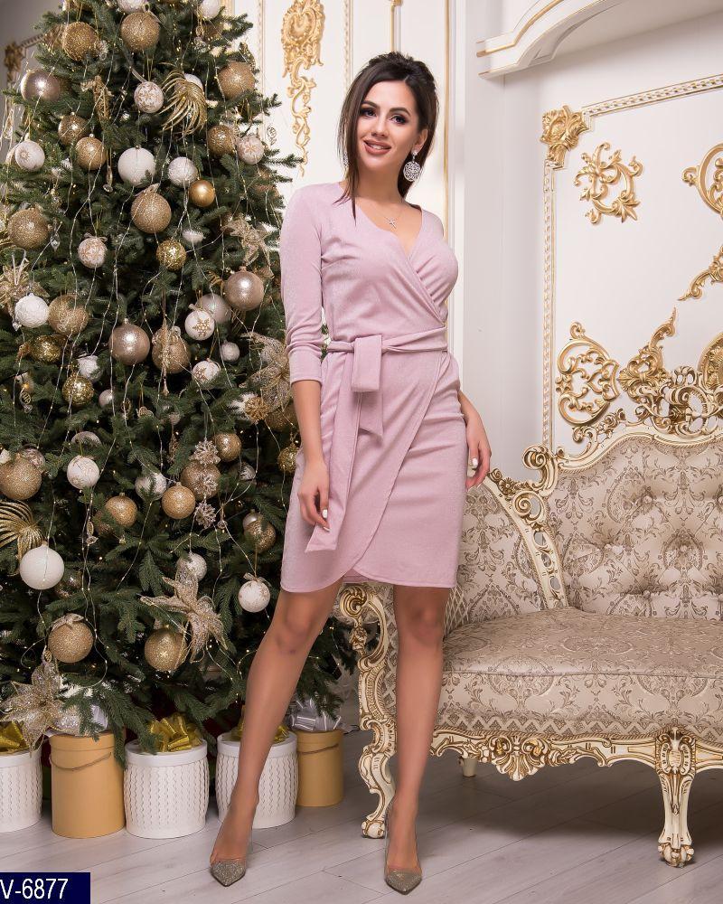 Платье V-6877
