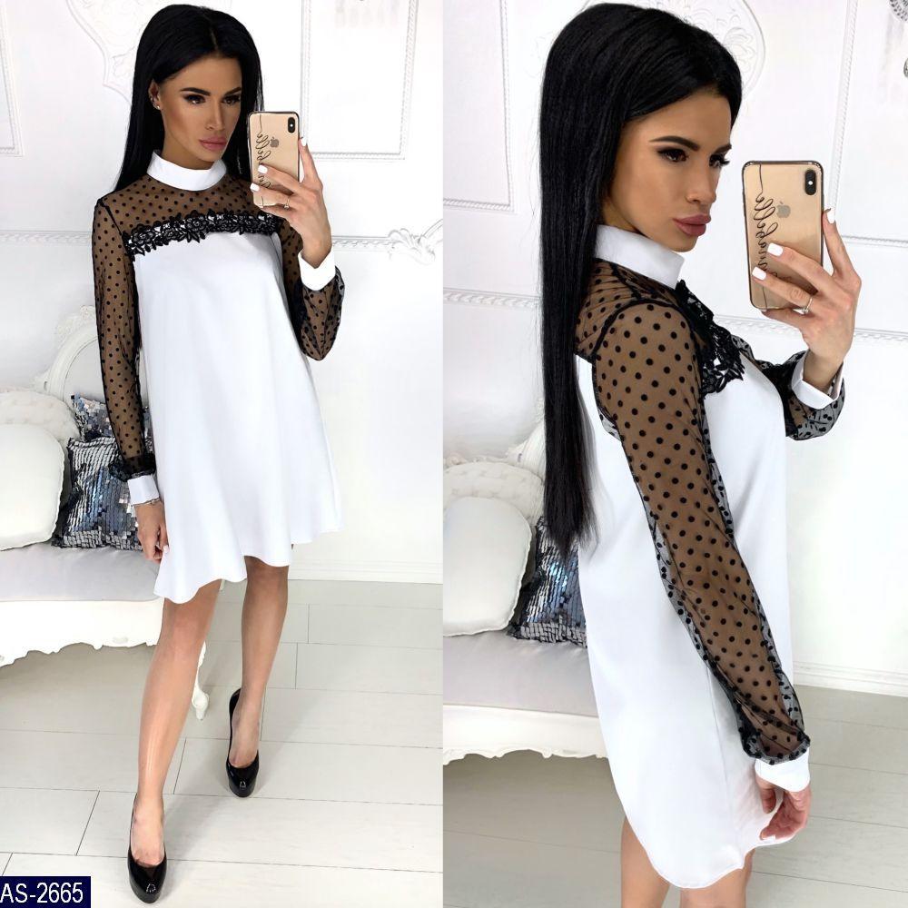 Платье AS-2665