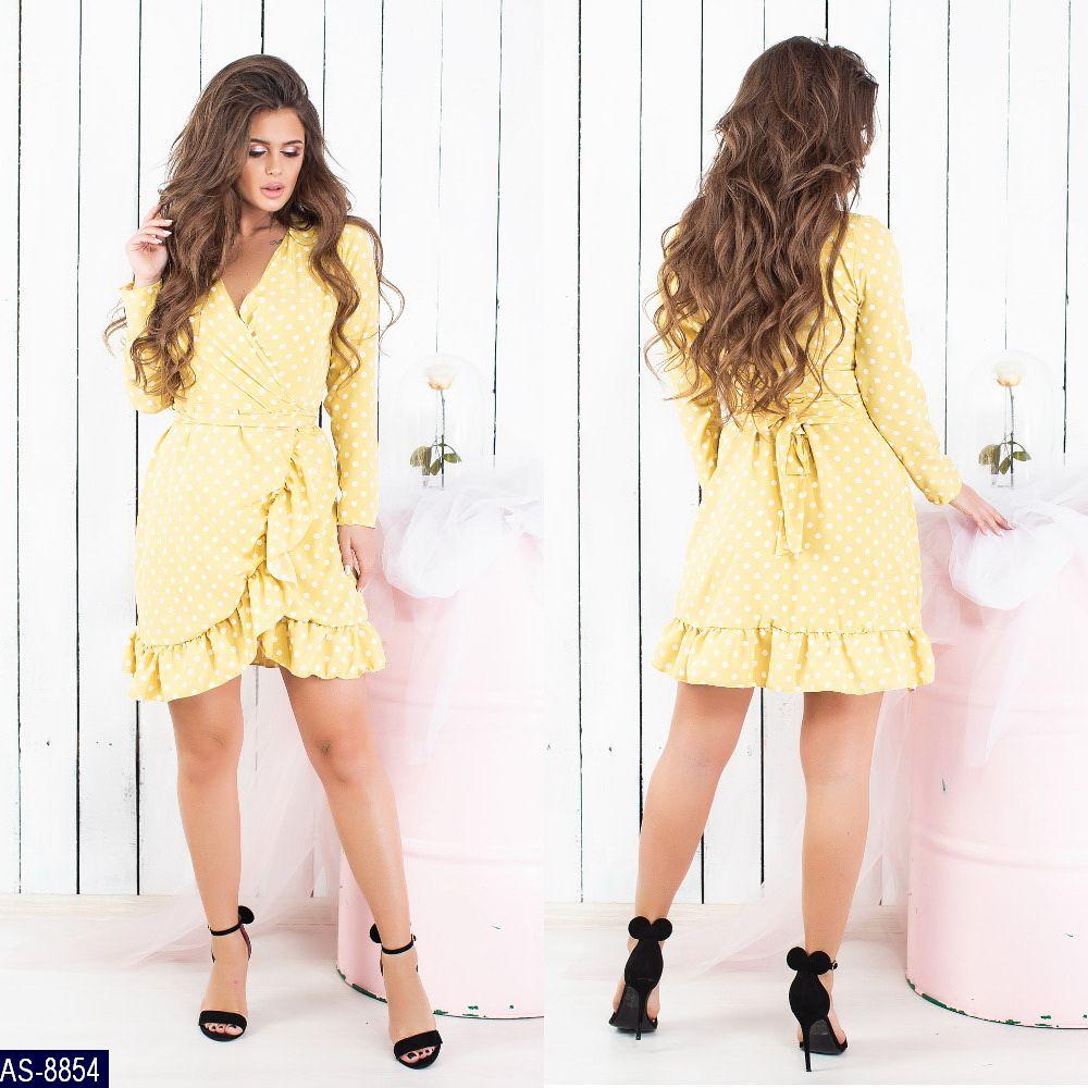 Платье AS-8854