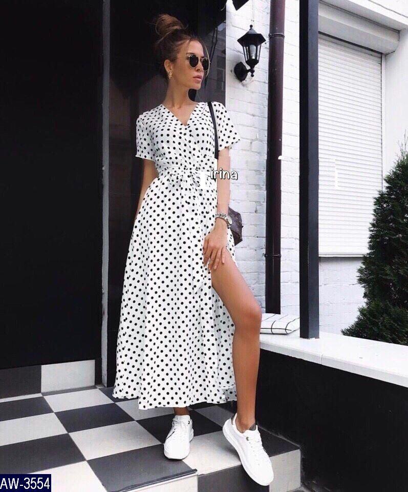 Платье AW-3554