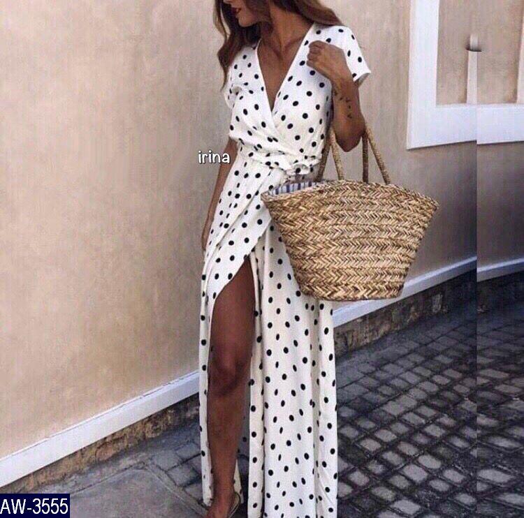 Платье AW-3555