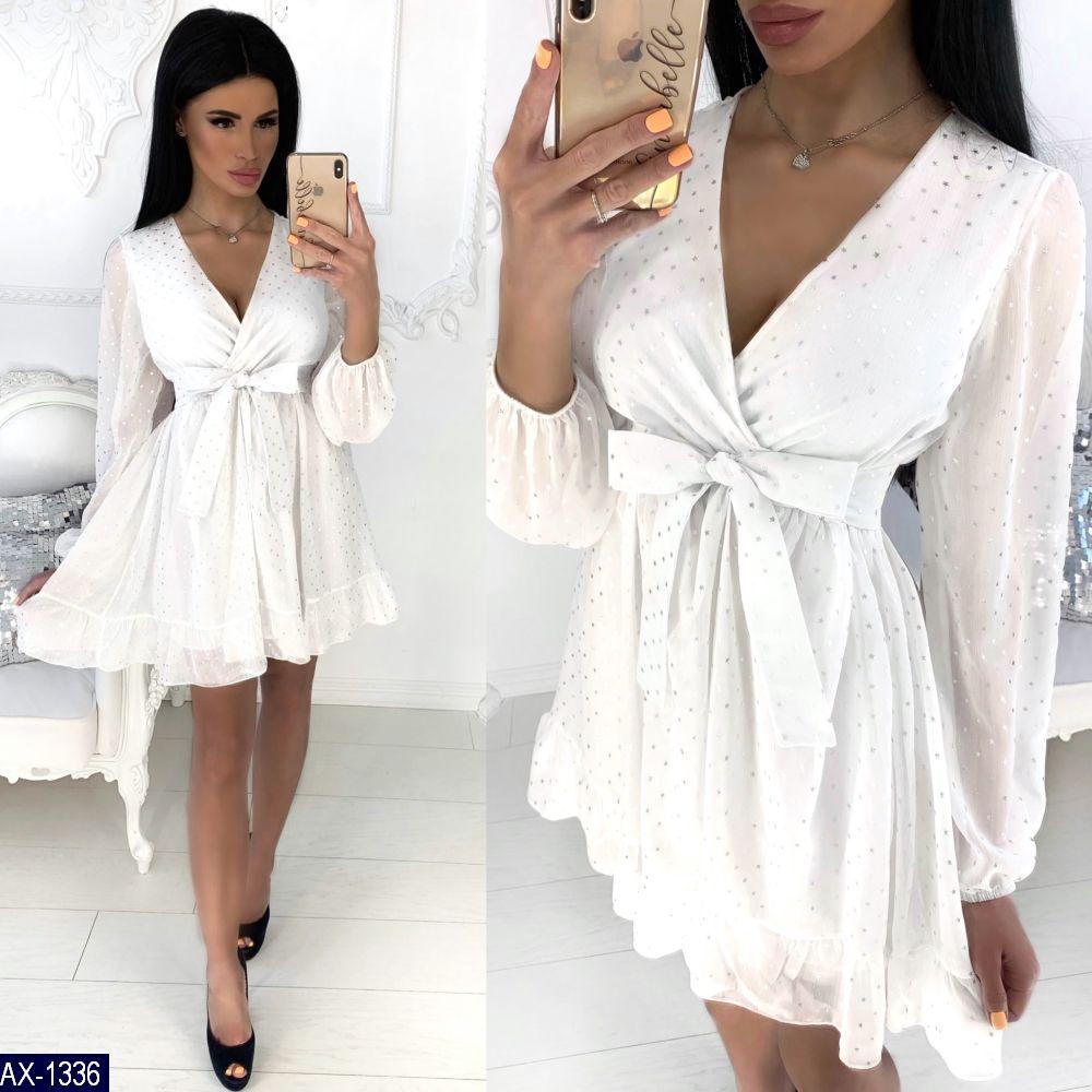 Платье AX-1336