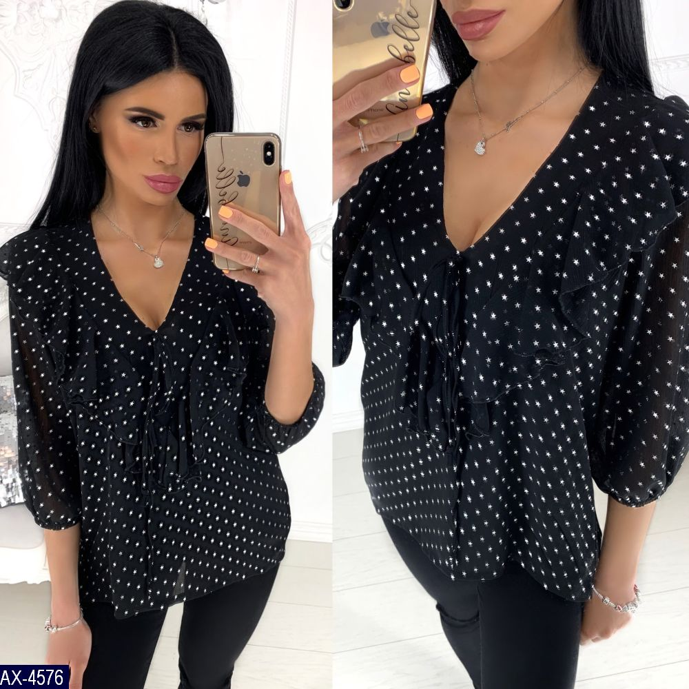 Блуза AX-4576