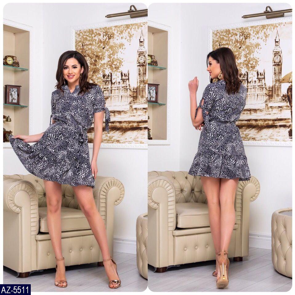 Платье AZ-5511